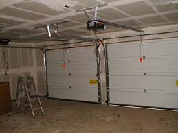 Garage Door Opener Installation Houston
