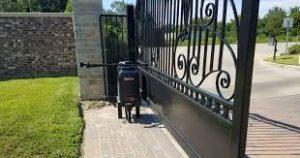 Gate Opener Repair Houston