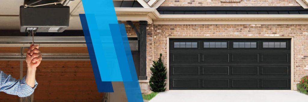Automatic Garage Door Repair Houston